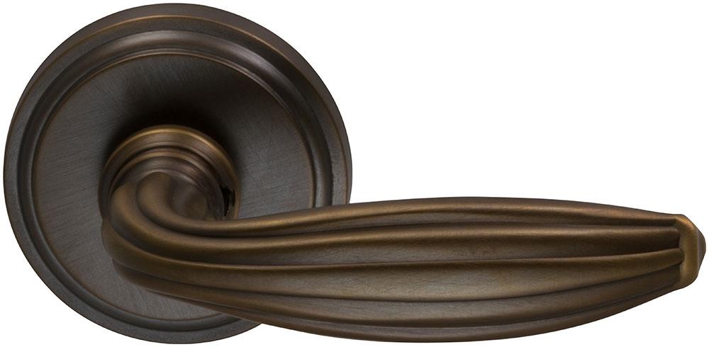 Item No.192/00 (US5A Antique Bronze, Unlacquered)