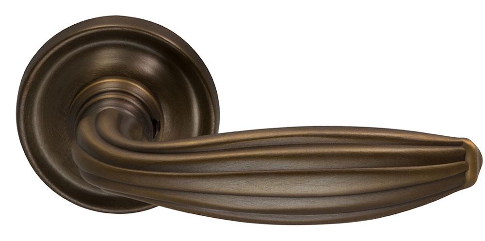 Item No.192/55 (US5A Antique Bronze, Unlacquered)