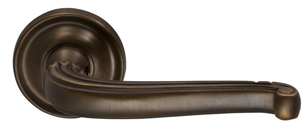 Item No.193/55 (US5A Antique Bronze, Unlacquered)