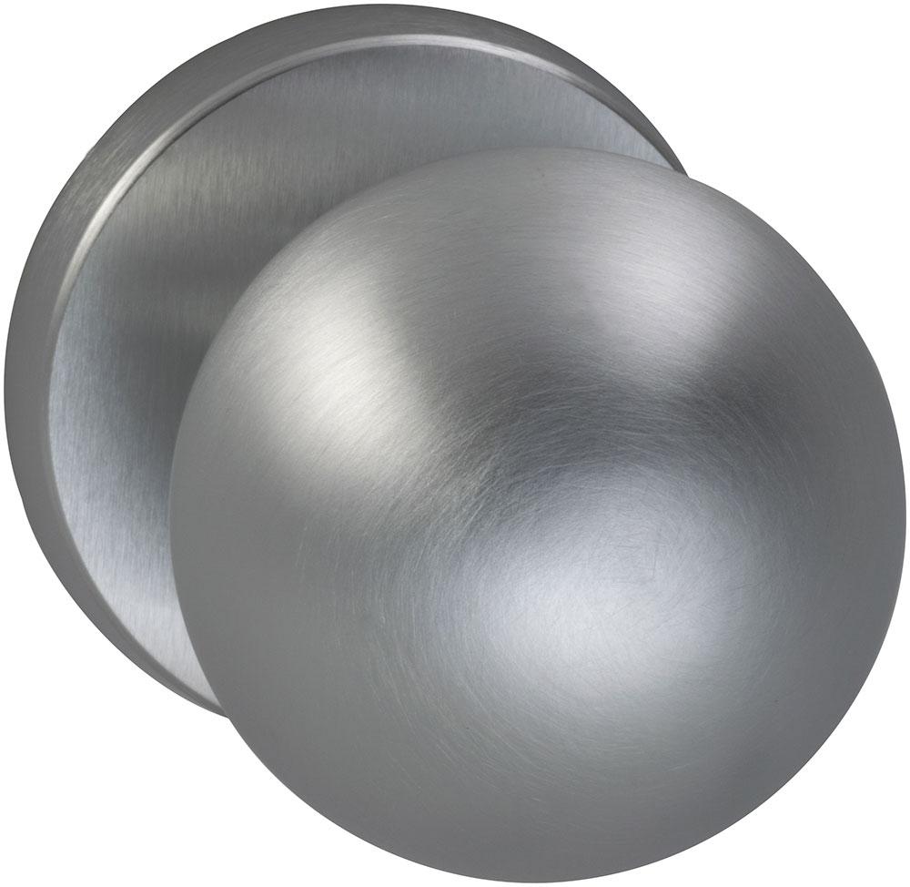 Item No.198 (US26D Satin Chrome Plated)