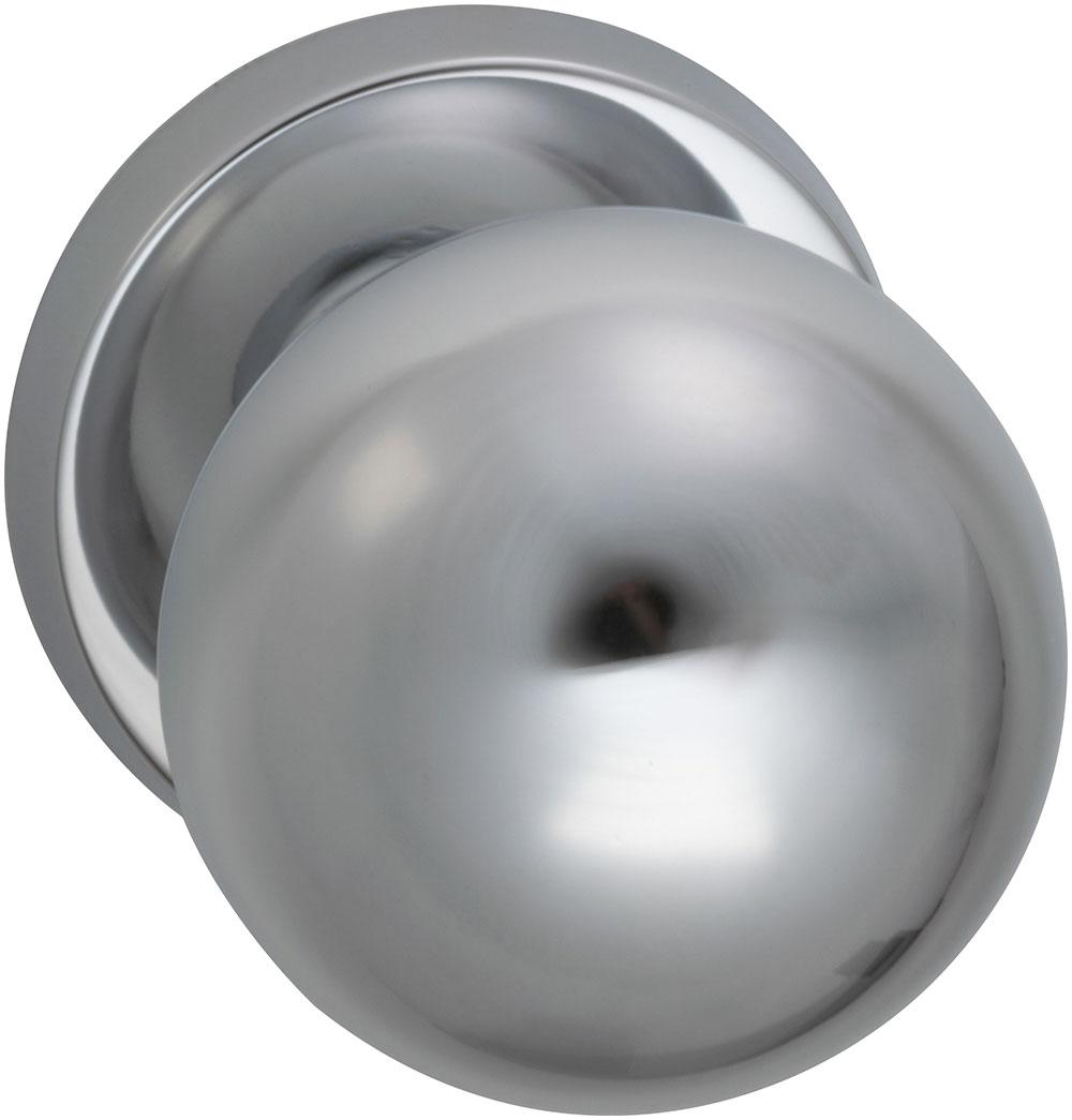Item No.198 (US26 Polished Chrome Plated)