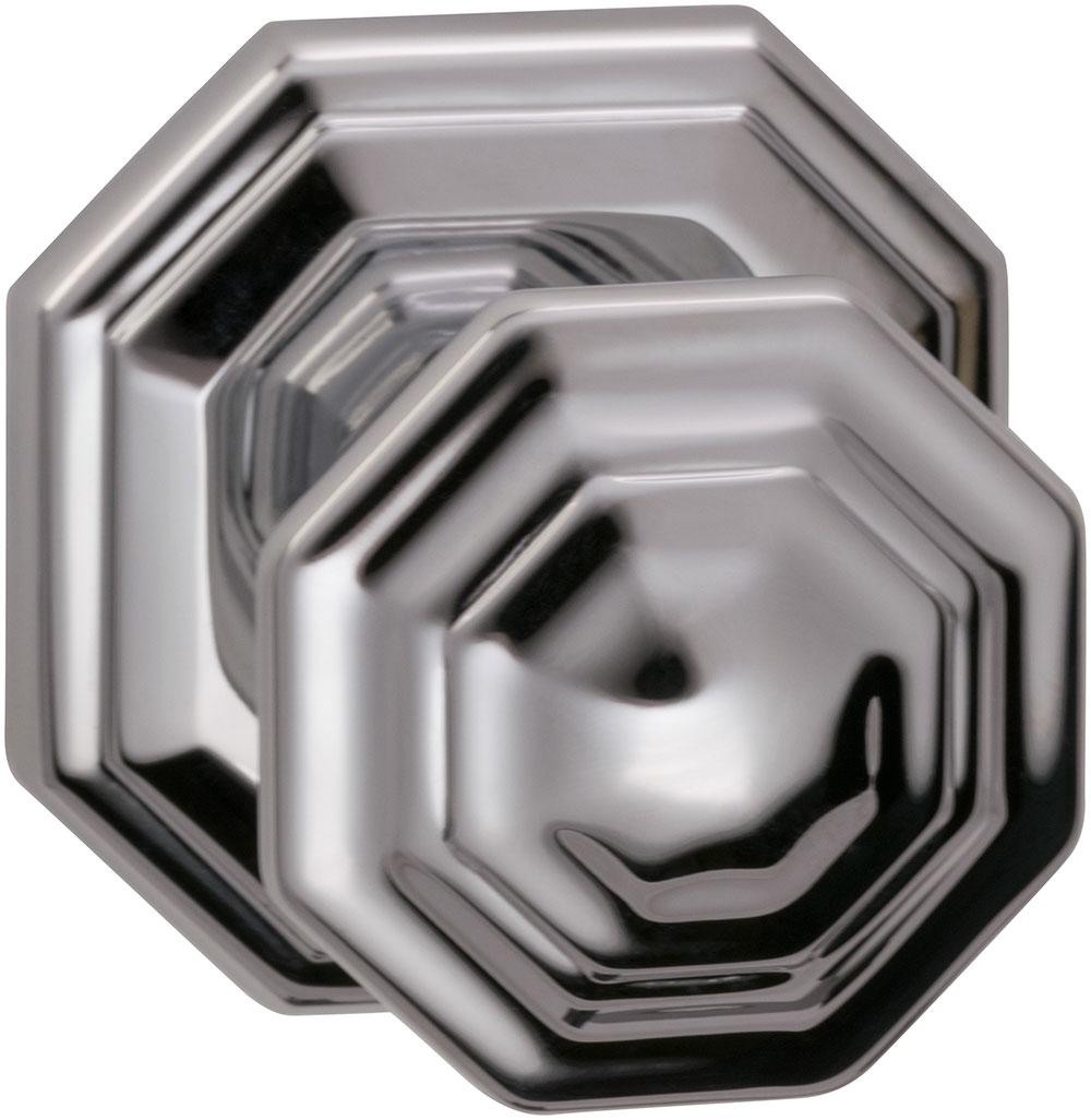 Item No.201/00 (US26 Polished Chrome Plated)