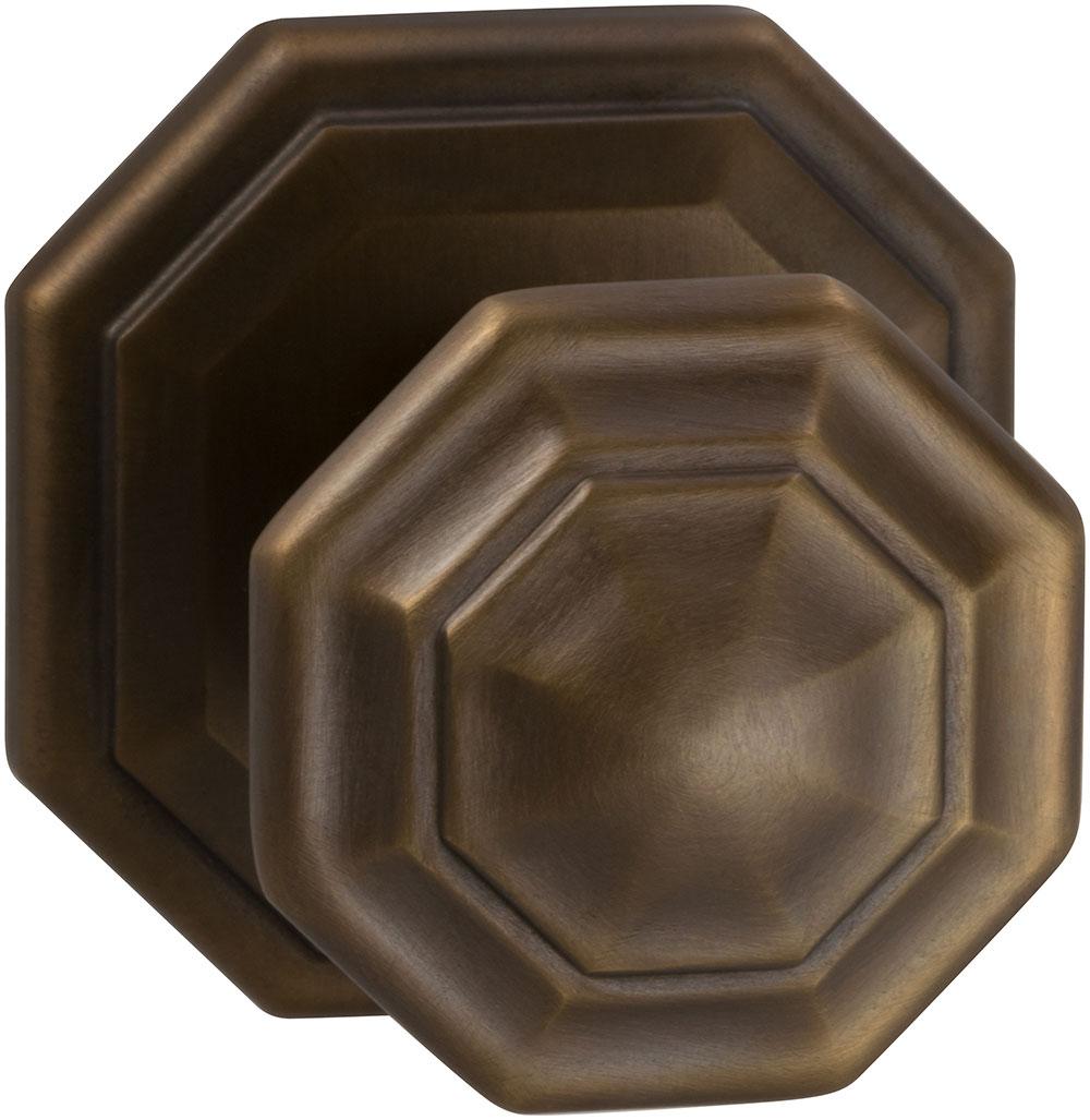Item No.201/00 (US5A Antique Bronze, Unlacquered)