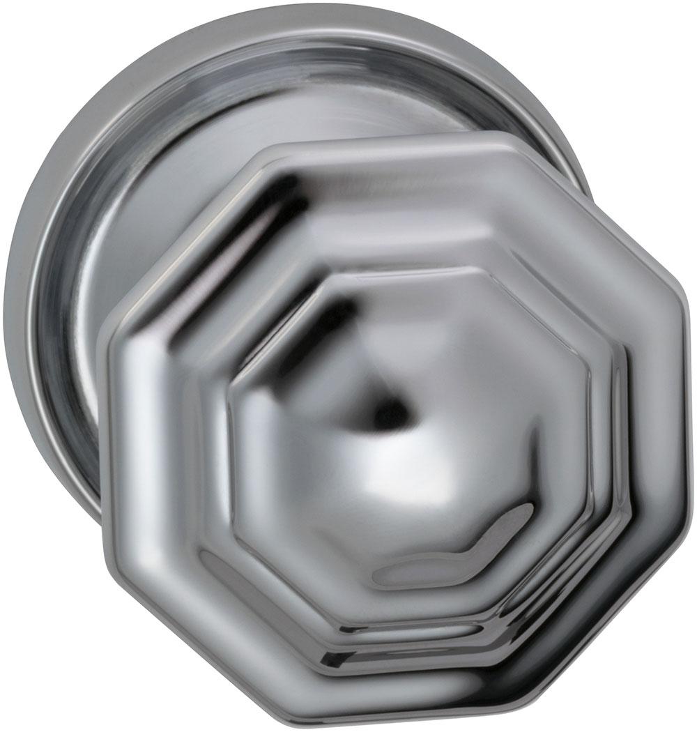 Item No.201/55 (US26 Polished Chrome Plated)