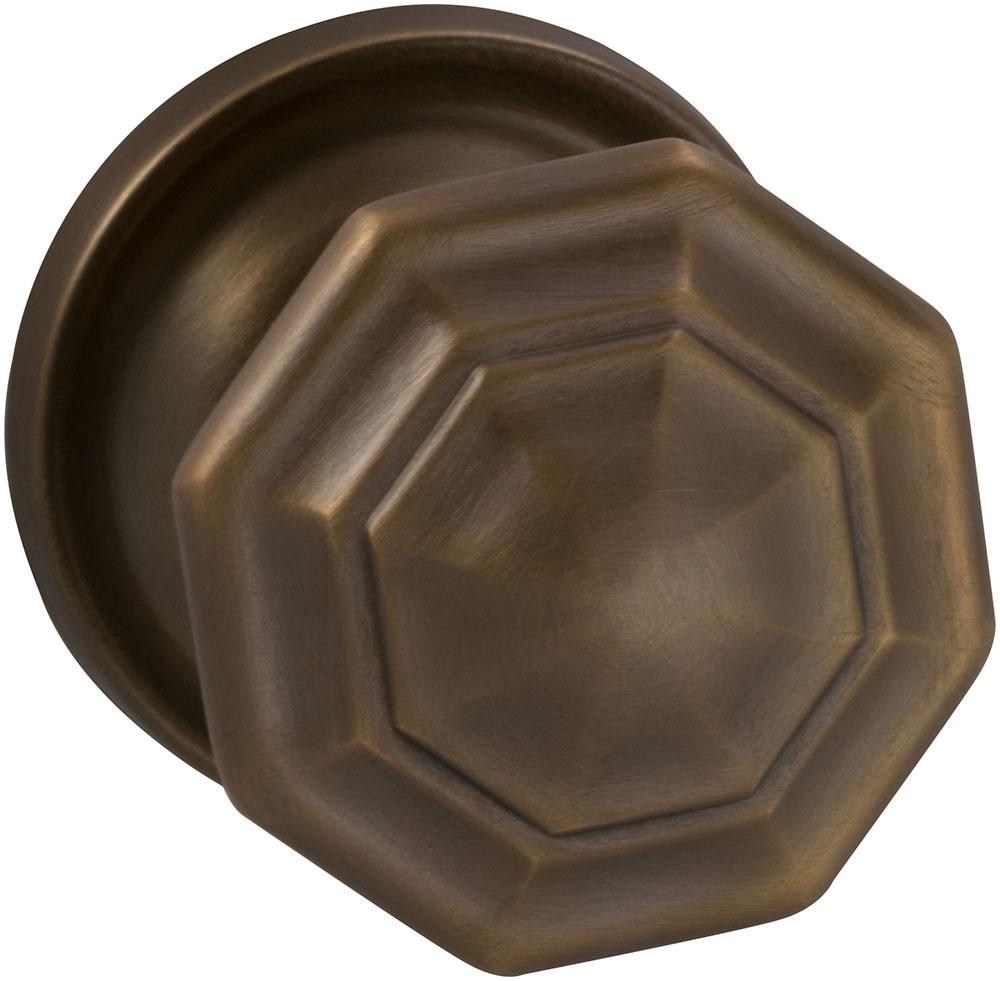 Item No.201/55 (US5A Antique Bronze, Unlacquered)