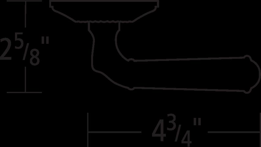 #305 Lever Line Art