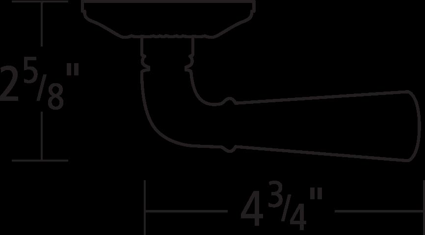 #309 Lever Line Art