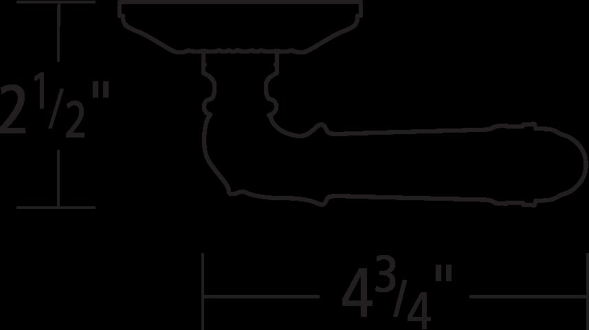 #332 Lever Line Art