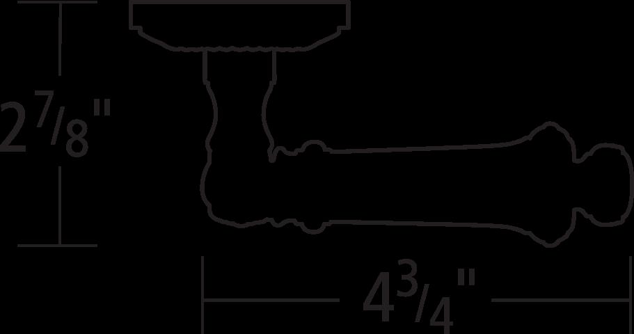 #340 Lever Line Art
