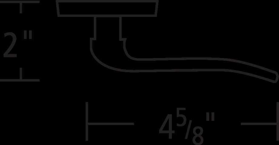 #362 Lever Line Art