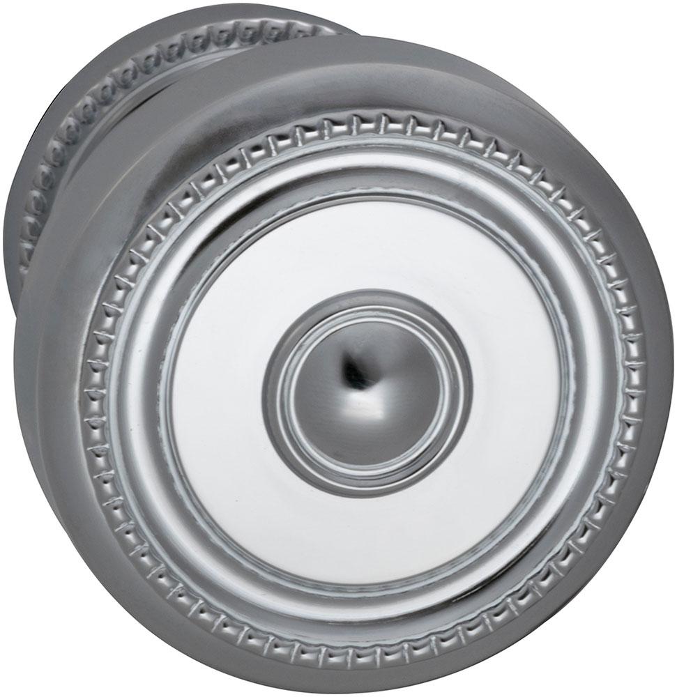 Item No.430/45 (US26 Polished Chrome Plated)