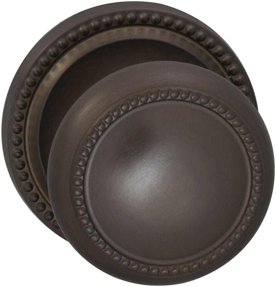 Item No.443/00 (US5A Antique Bronze, Unlacquered)