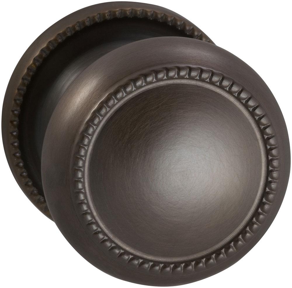 Item No.443/55 (US5A Antique Bronze, Unlacquered)
