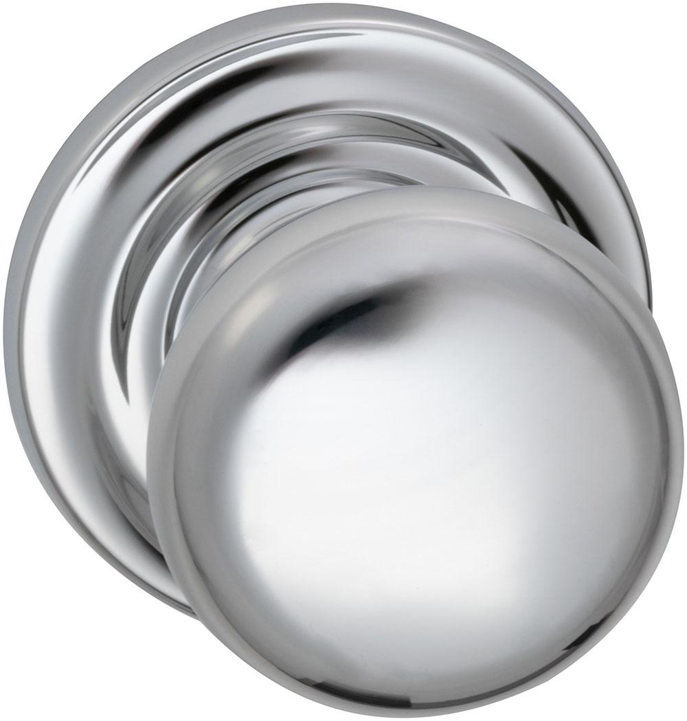 Item No.458TD (US26 Polished Chrome Plated)