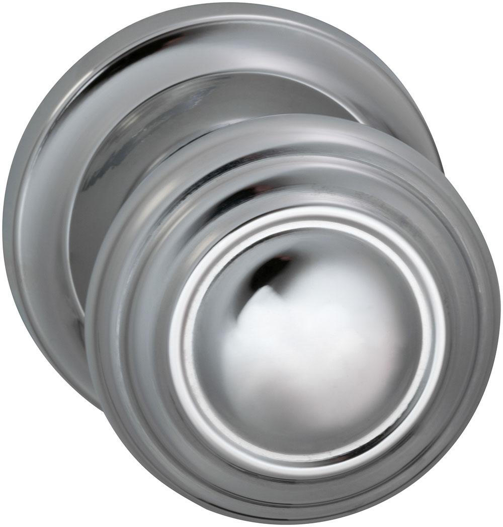 Item No.472/00 (US26 Polished Chrome Plated)