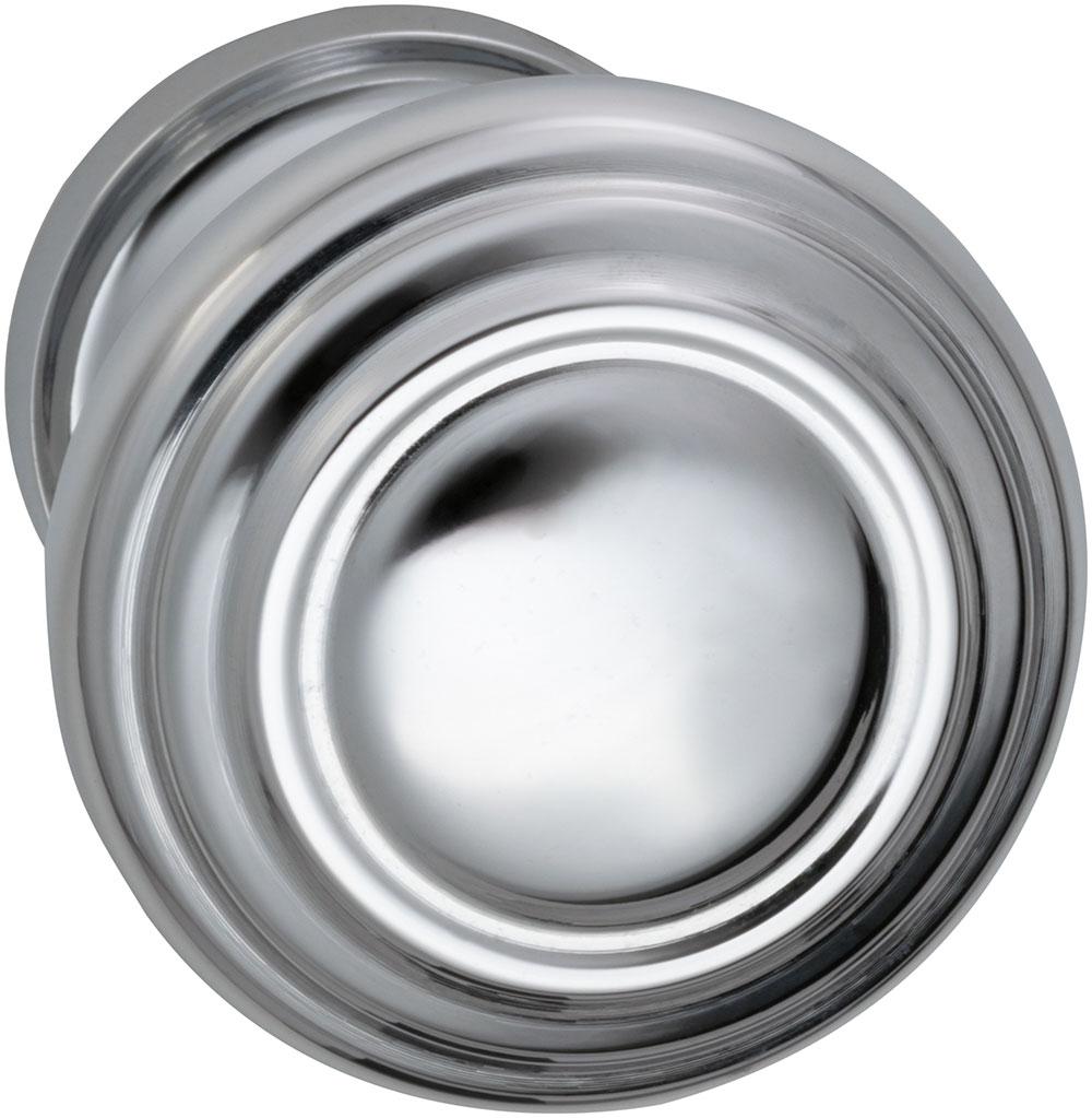 Item No.472/45 (US26 Polished Chrome Plated)