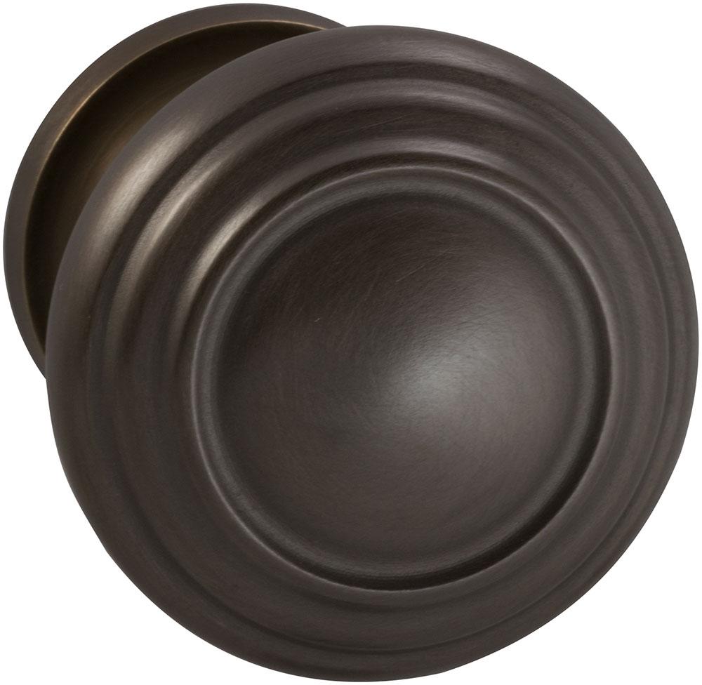 Item No.472/45 (US5A Antique Bronze, Unlacquered)
