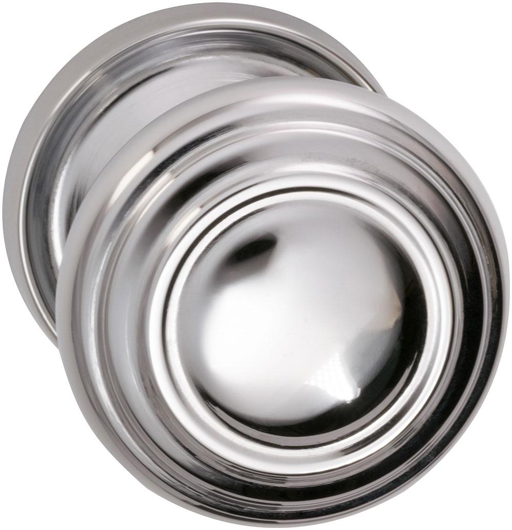 Item No.472/55 (US26 Polished Chrome Plated)