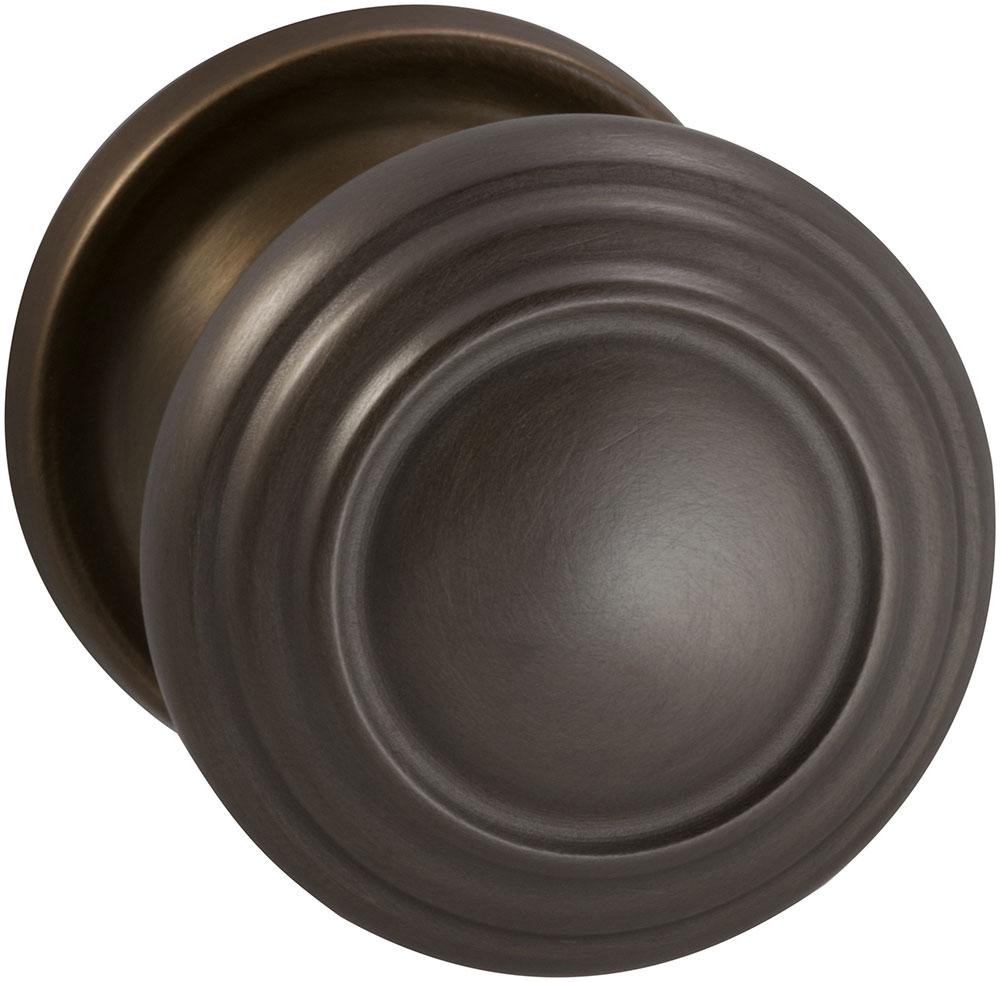 Item No.472/55 (US5A Antique Bronze, Unlacquered)