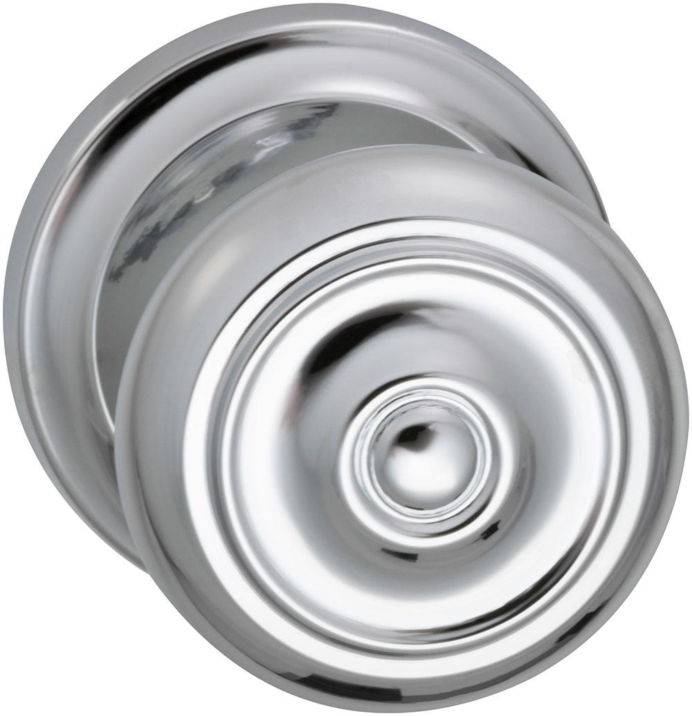 Item No.473/00 (US26 Polished Chrome Plated)