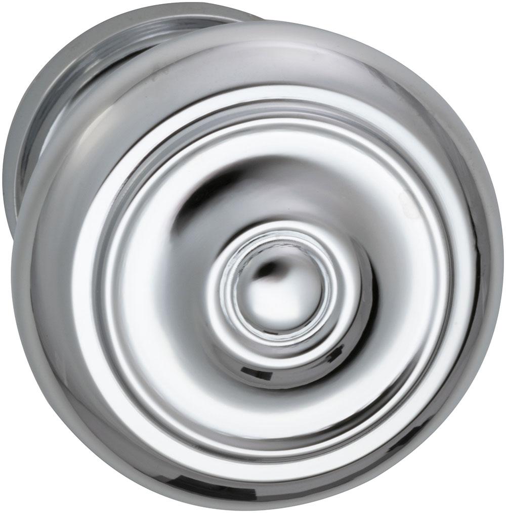 Item No.473/45 (US26 Polished Chrome Plated)
