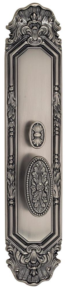 53059 Classico Mortise Lockset Interior Trim