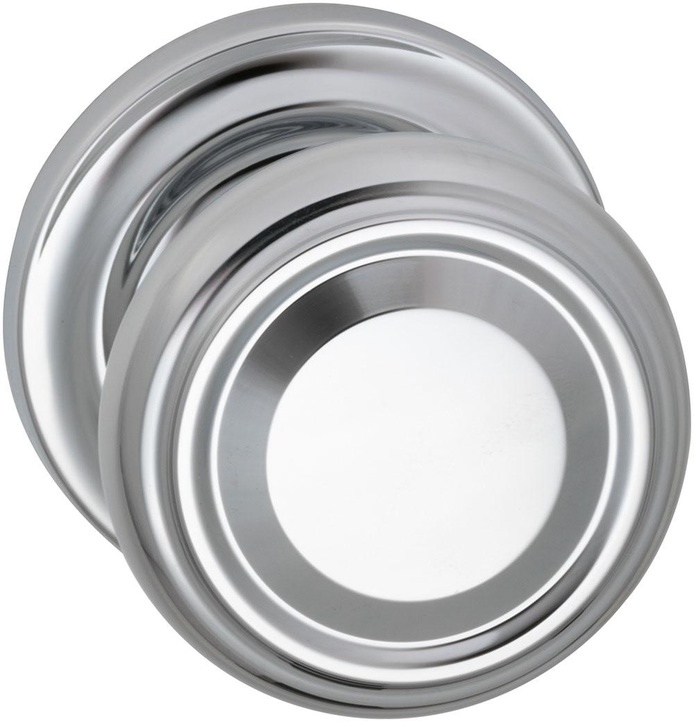 Item No.565TD (US26 Polished Chrome Plated)