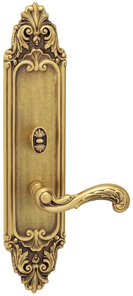 57251 Classico Mortise Lockset Interior Trim