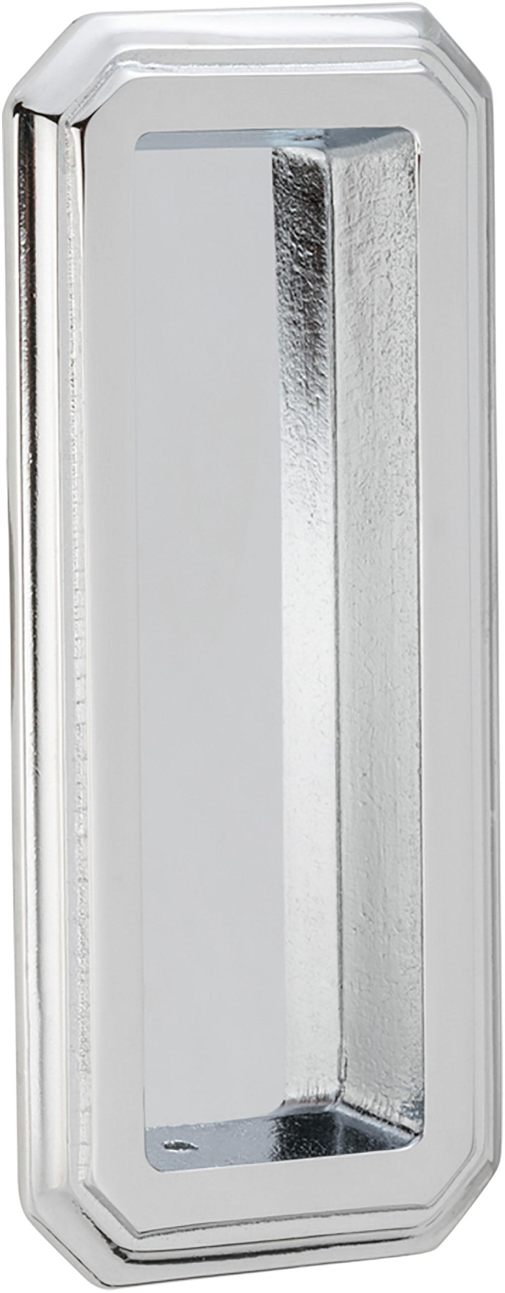Item No.654 (US26 Polished Chrome Plated)