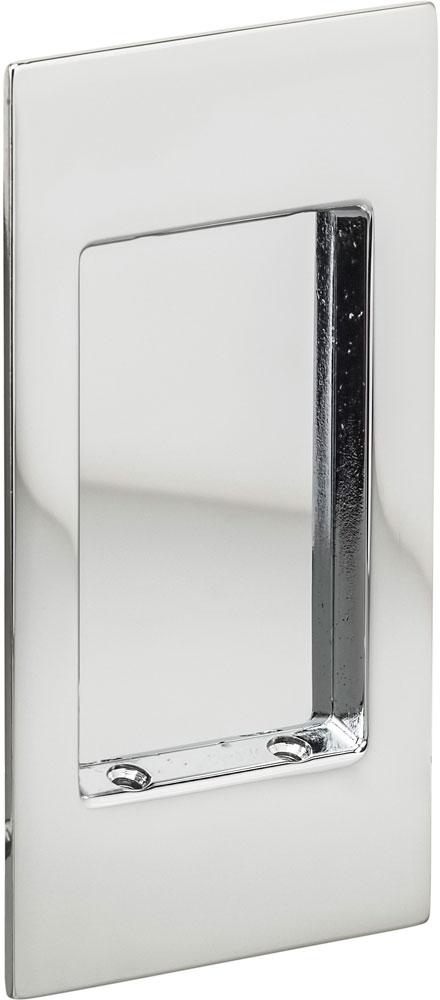 Item No.7036/0 (US26 Polished Chrome Plated)