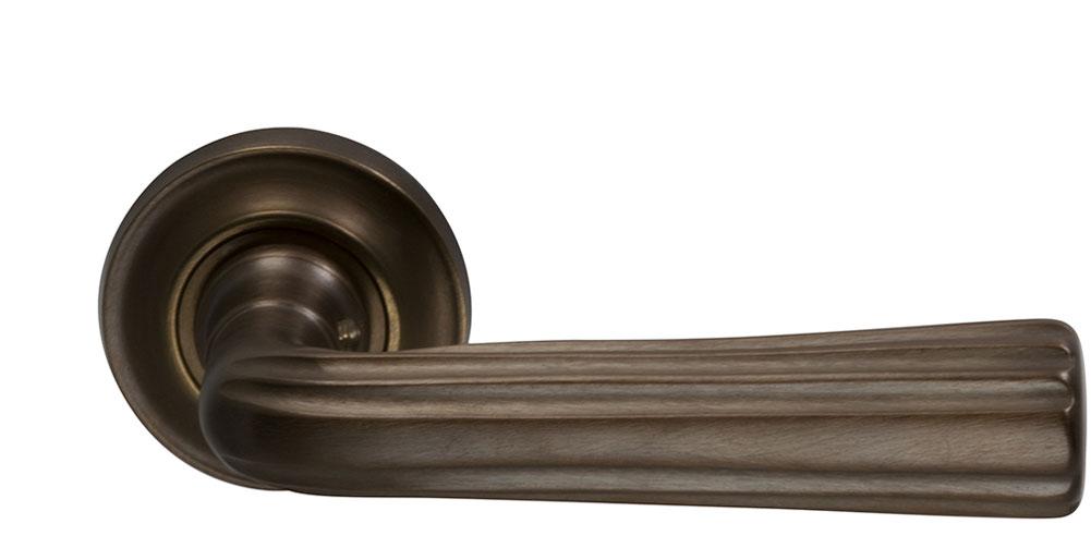 Item No.706/45 (US5A Antique Bronze, Unlacquered)