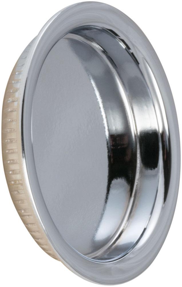 Item No.7503 (US26 Polished Chrome Plated)