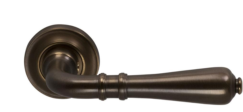 Item No.752/45 (US5A Antique Bronze, Unlacquered)