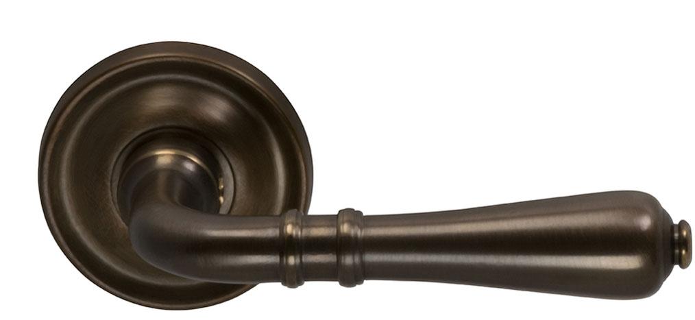 Item No.752/55 (US5A Antique Bronze, Unlacquered)