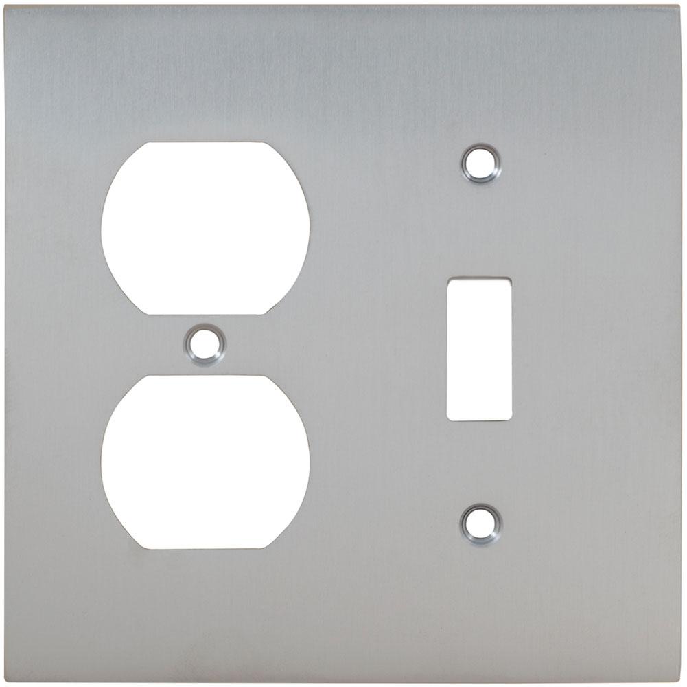 Item No.8012/C (US26D Satin Chrome Plated)