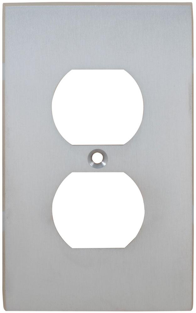 Item No.8012/R (US26D Satin Chrome Plated)