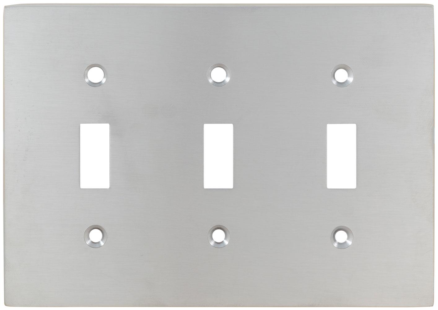 Item No.8012/T (US26D Satin Chrome Plated)