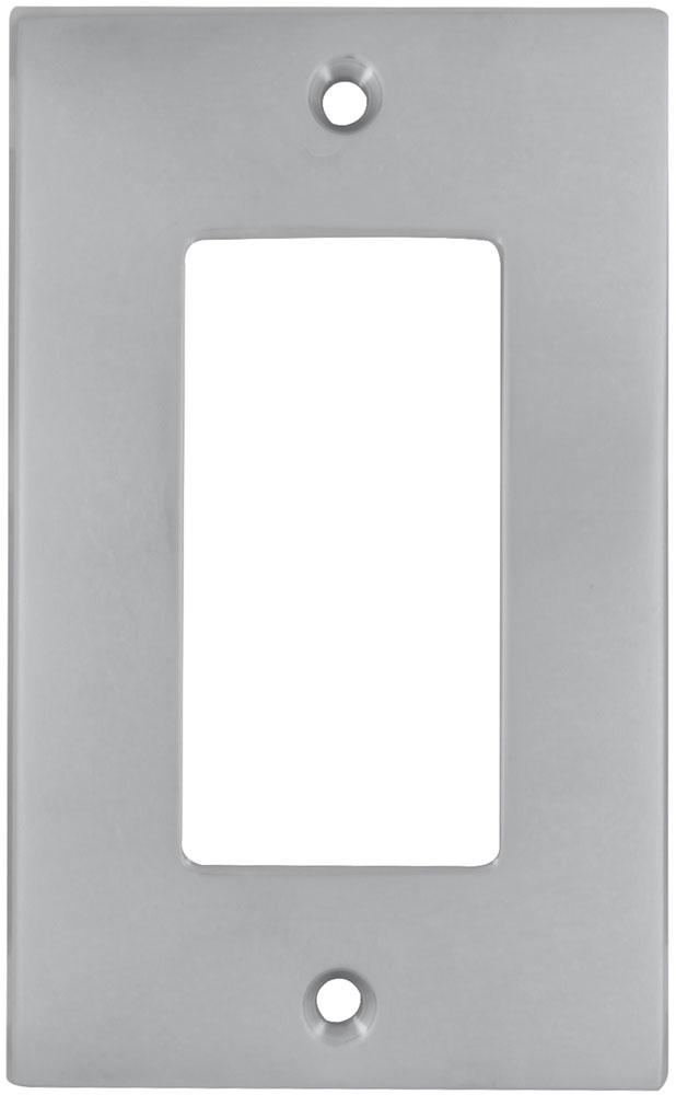 Item No.8023/S (US26D Satin Chrome Plated)