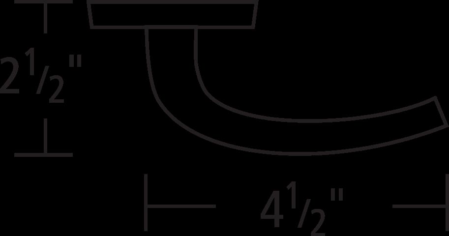 #892 Lever Line Art