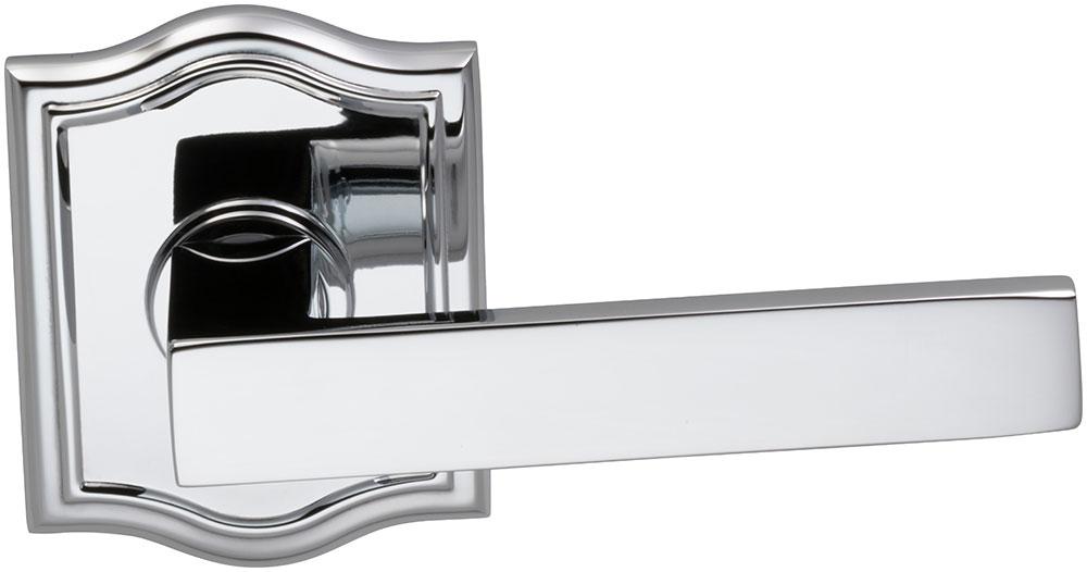 Item No.930AR (US26 Polished Chrome Plated)