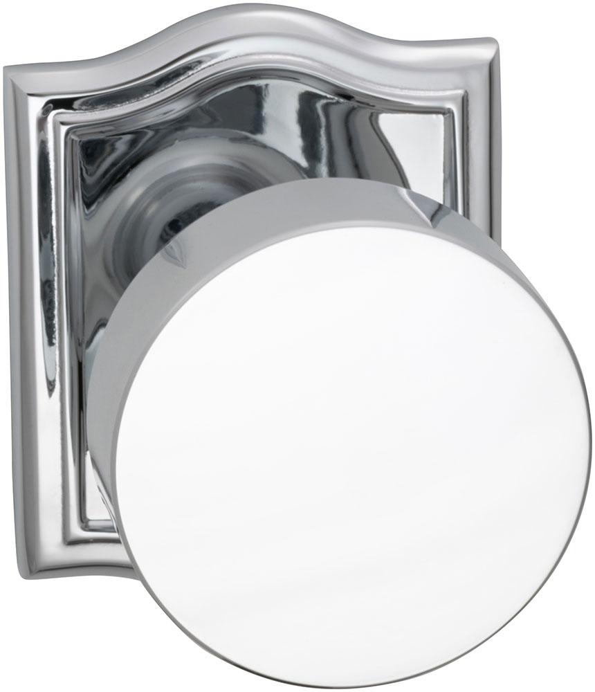Item No.935AR (US26 Polished Chrome Plated)