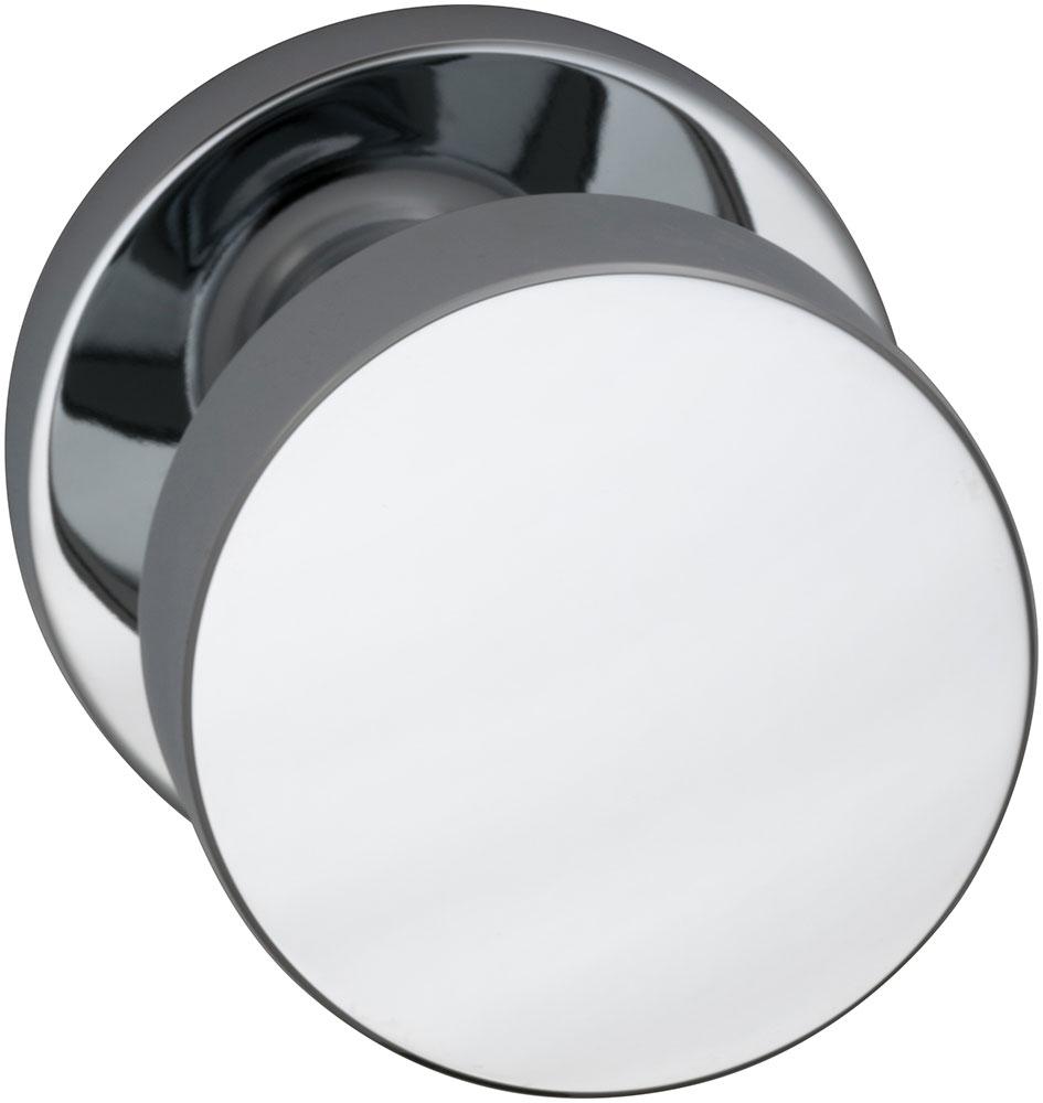 Item No.935MD (US26 Polished Chrome Plated)