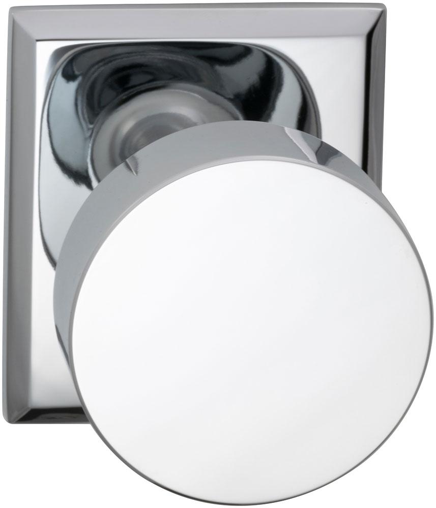 Item No.935RT (US26 Polished Chrome Plated)