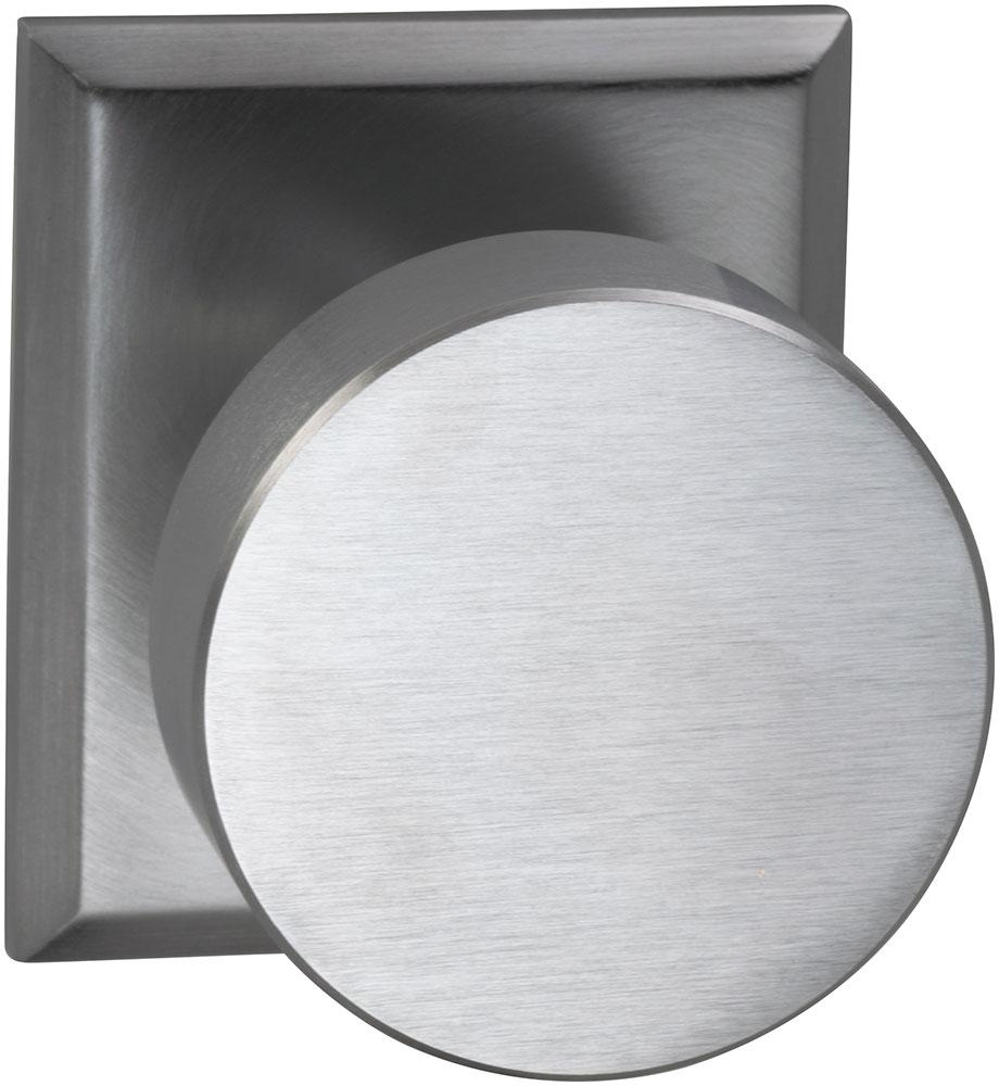 Item No.935RT (US26D Satin Chrome Plated)
