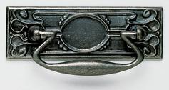 Finish: VI (Vintage Iron)