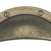 Finish: VI (Vintage Iron, Lacquered)