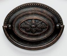 Finish: VC (Vintage Copper)
