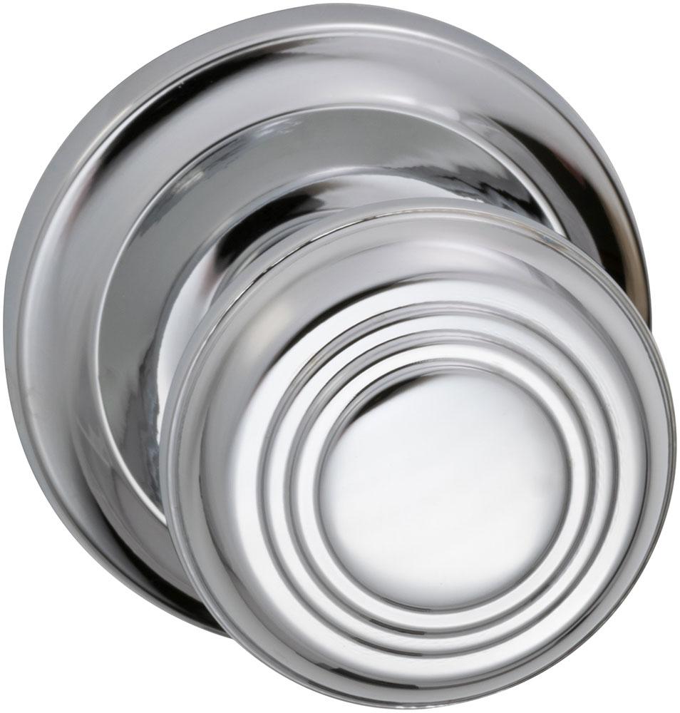 Item No.970/00 (US26 Polished Chrome Plated)