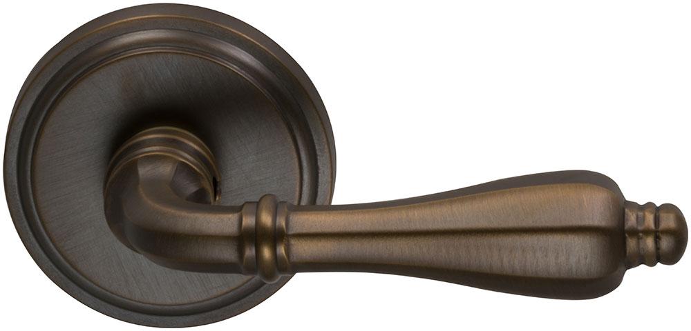 Item No.99/00 (US5A Antique Bronze, Unlacquered)