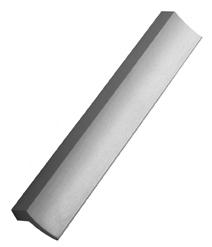 Item No.AL403 (Modern Aluminum Pull – Solid Aluminum)